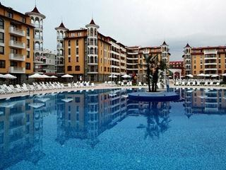 APARTMENTS ROYAL SUN HOLIDAY COMPLEX