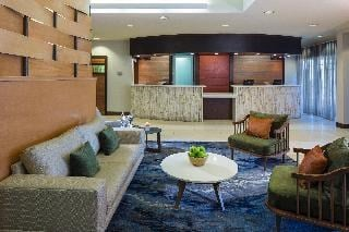 Fairfield Inn and Suites Lake Buena Vista