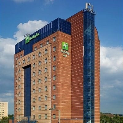Holiday Inn London Brent Cross (Executive)