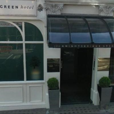 Knightsbridge Green Hotel (Deluxe/ Room Only)