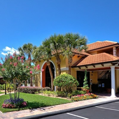 Legacy Vacation Club Lake Buena Vista Orlando (Mini Suite/ Room Only)