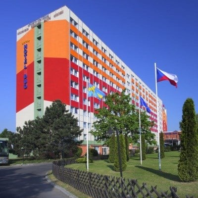 Hotel Duo Prague (Comfort/ Early Bird Special)
