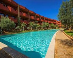 Condominium Hotel Resorts Oliva
