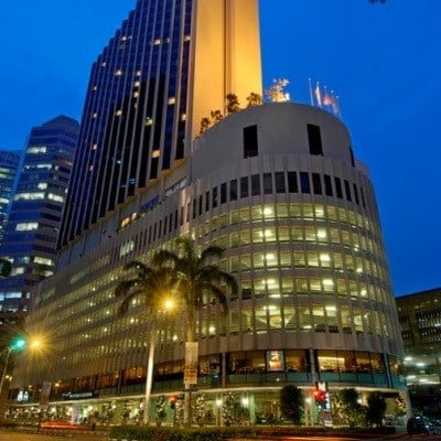 M Hotel Singapore (Deluxe/ Room Only)