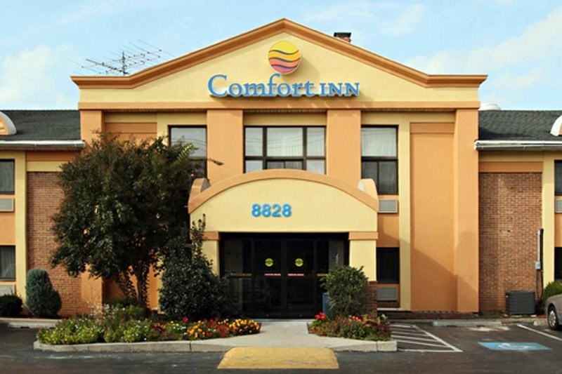Comfort Inn Near Ft. Meade