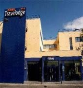 TRAVELODGE MADRID LAS ROZAS