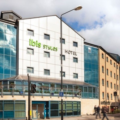 ibis Styles London Excel (Studio Apartment)