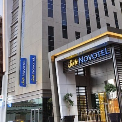 Novotel Suites Dubai Mall of the Emirates (Suite/ Room Only)