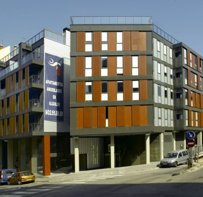 Aparthotel BCN Montjuic (Studio/ Minimum 3 Nights)