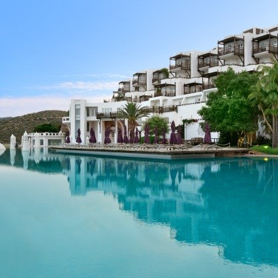 Kempinski Barbaros Bay (15km from Bodrum)