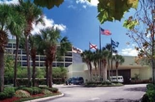 Holiday Inn at Orlando International Airport