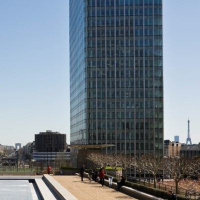 Novotel Paris La Defense (Minimum 3 Nights)