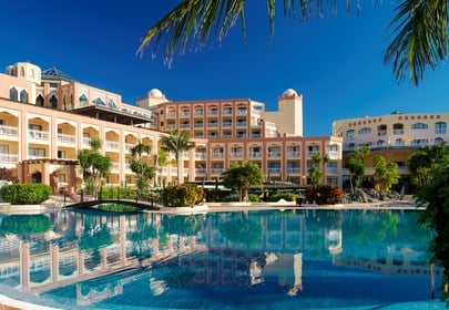 HOTEL H10 SENTIDO PLAYA ESMERALDA (ONLY ADULTS)