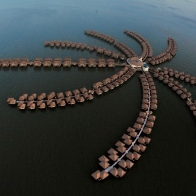 Avani Sepang Goldcoast Resort (Superior/ Middle East)