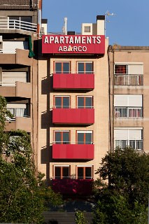 Abarco 66 Apartments