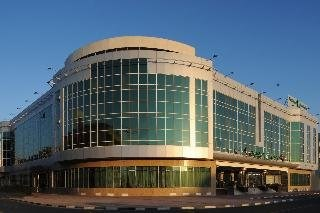 Holiday Inn Bur Dubai - Embassy District