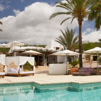 Can Lluc Boutique Country Hotel & Villas (Double with Terrace)