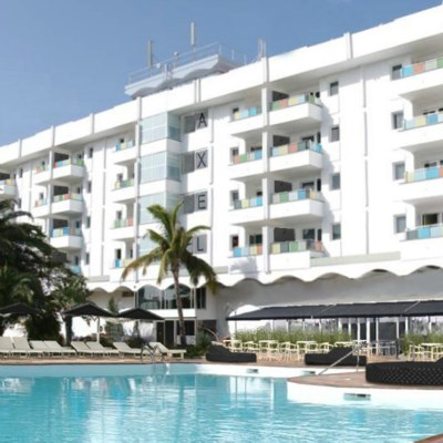 AxelBeach Maspalomas - Apartments & Lounge Club (1-Bedroom Apartment Street View/ Room Only)