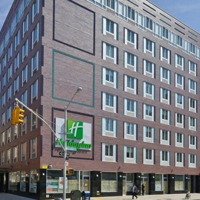 Holiday Inn NYC - Lower East Side (Room Only)