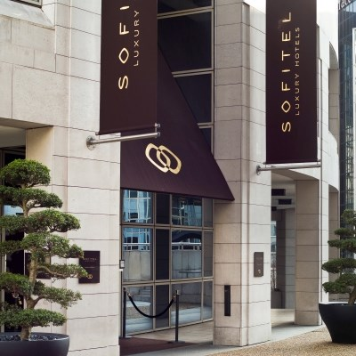 Sofitel Paris La Defense (Classic)