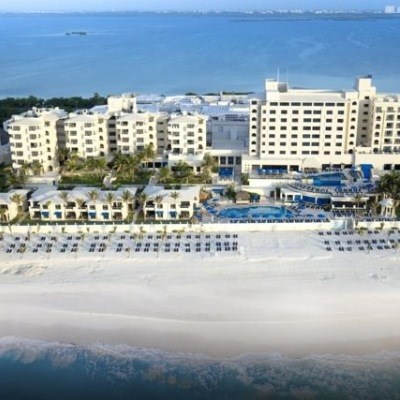 Barcelo Tucancun Beach (Double Oceanfront/ All Inclusive)