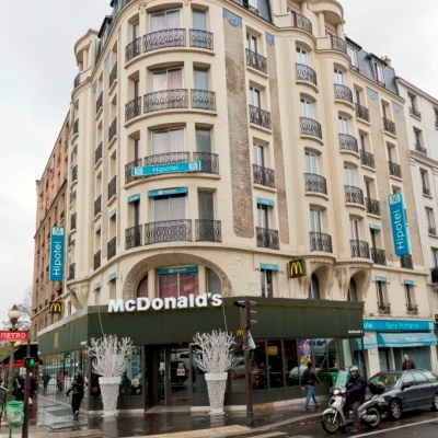 Hipotel Paris Printania (Room Only/ Non-Refundable)