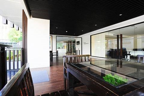 Baan K Residence Managed By Bliston