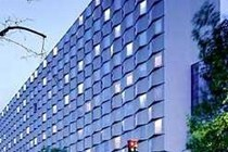 Marriott Rive Gauche Hotel & Conference Center