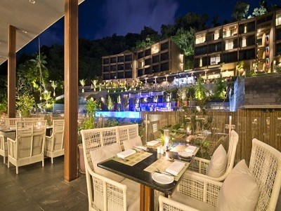 SUNSURI PHUKET NAI HARN BEACH HOTEL - NON-REFUNDABLE