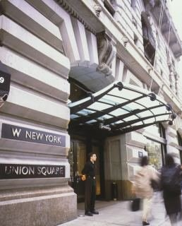 W Hotels New York - Union Square