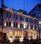 COURTHOUSE HOTEL LONDON (FORMERLY COURTHOUSE DOUBLETREE BY HILTON - LONDON REGENT ST)