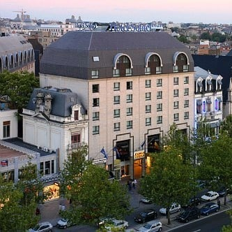Sofitel Brussels Le Louise (Luxury)
