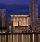 CANARY RIVERSIDE PLAZA (formerly FOUR SEASONS AT CANARY WHARF)