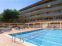 Salles Beach apartments (Ex. La Pineda)