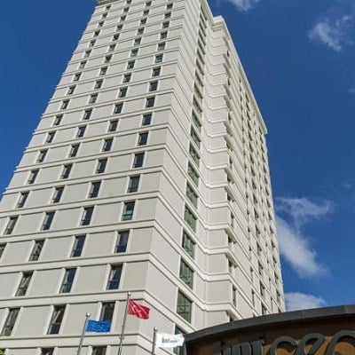 Bof Hotels Ceo Suites Atasehir (Suite)