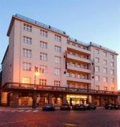 CLARION PRAGUE OLD TOWN HOTEL