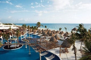 Excellence Playa Mujeres All Inclusive
