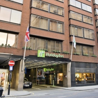 Holiday Inn London Mayfair (Executive)