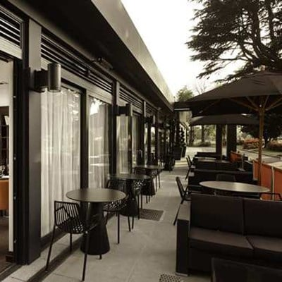 DoubleTree by Hilton London - Ealing (Deluxe)