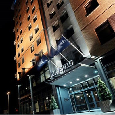 Jurys Inn Prague (Minimum 3 Nights)
