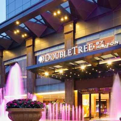 Doubletree by Hilton Guangzhou (Room Only)