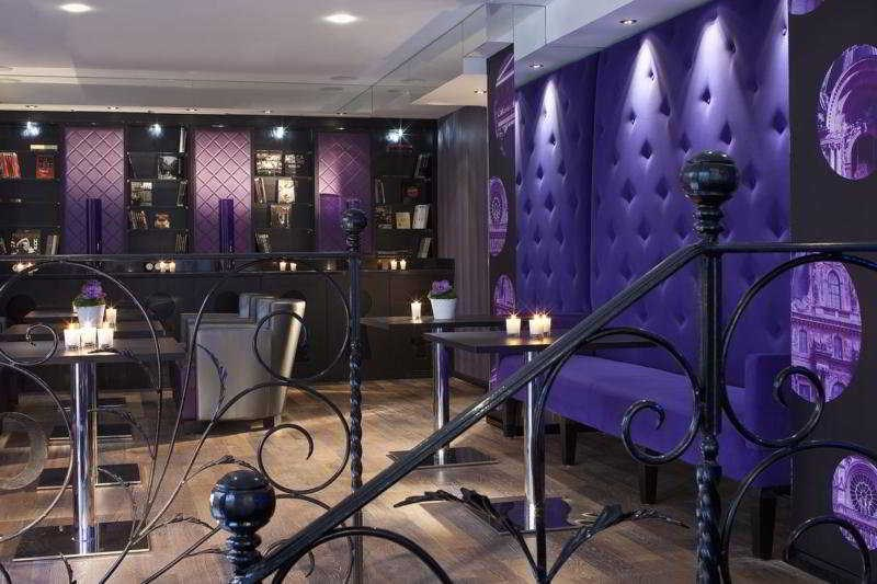 Secret de Paris-Design Hotel