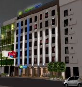 Holiday Inn Express Belgrade