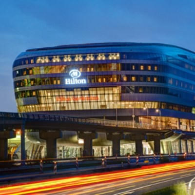 Hilton Frankfurt Airport (Executive)