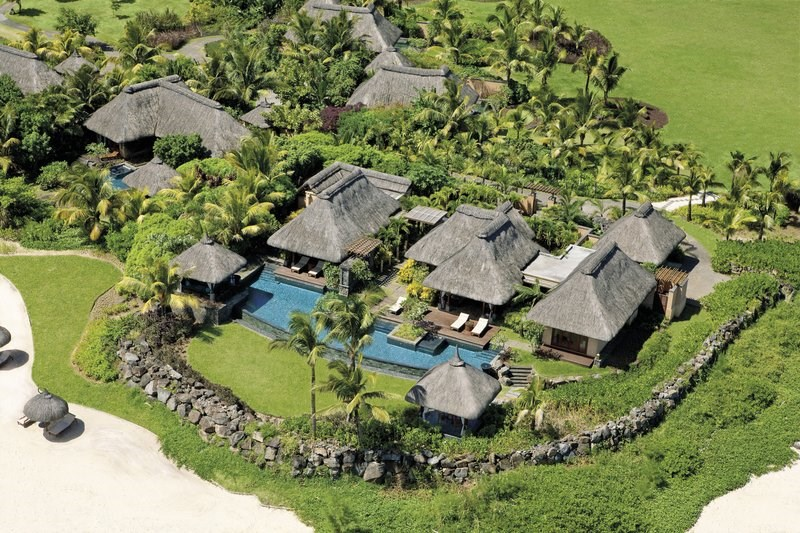 Shanti Maurice Resort & Spa