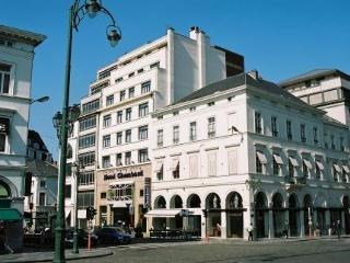 Hotel Chambord Brussels
