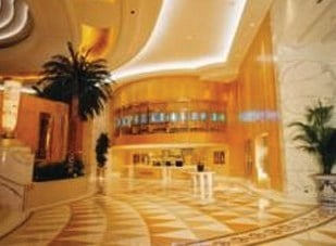 HOTEL GRAND HYATT DUBAI