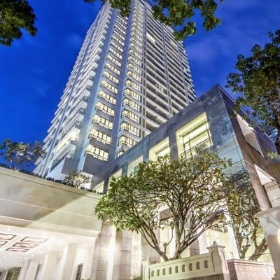 Grande Centre Point Hotel Ploenchit (2-Bedroom Suite)