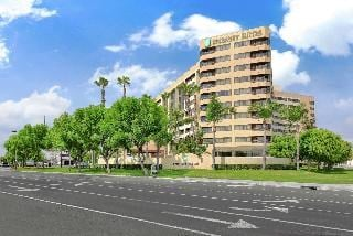 Embassy Suites  Anaheim Orange