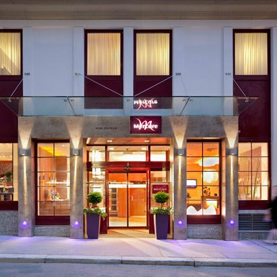 Mercure Wien Zentrum (Minimum 4 Nights)